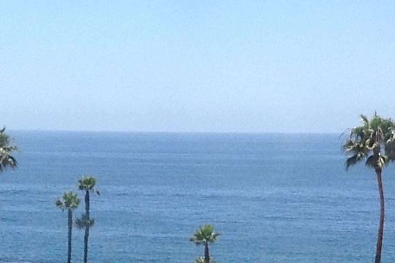 ocean view (actual)