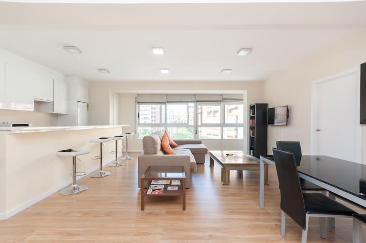 Apartamento Lujo Barrio Salamanca Wizink Center