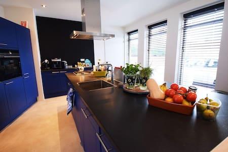 Table d'Hôte Teune & Janna Zoutelande - Zoutelande - Bed & Breakfast