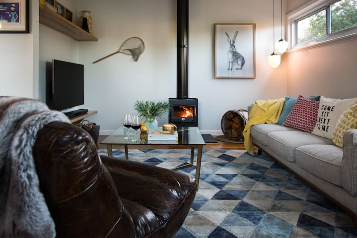 Lady Marmalade Daylesford, Luxurious Getaway - Daylesford - House