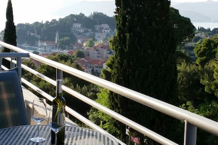 Amazing View from a Charming Studio - Cavtat
