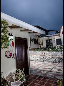Cabaña el Encanto - Mérida