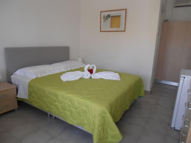 Double bungalow , Mariliza Beach Hotel - Marmari - Bungalow
