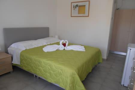Double bungalow , Mariliza Beach Hotel - Marmari
