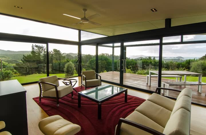Paroa Retreat, Award Winning Luxury