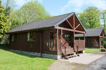 Willow valley park,  lodge two - Bush - Cabane