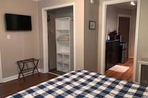 Private Suite - New Bern