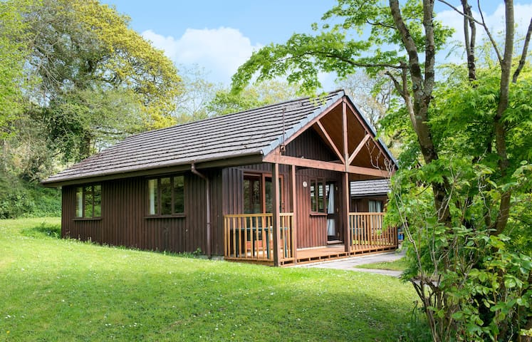 Willow valley holiday park - Bude - Cabana