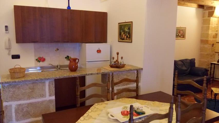 Casa Vacanza Giò -  Centro Storico - Leverano