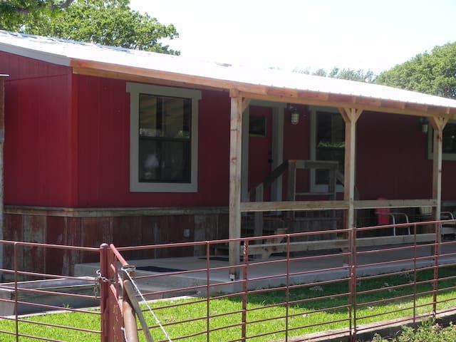 JK Cow Camp Lodge