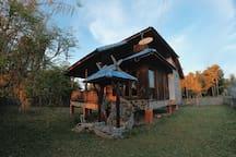 Tea House Koh Phangan
