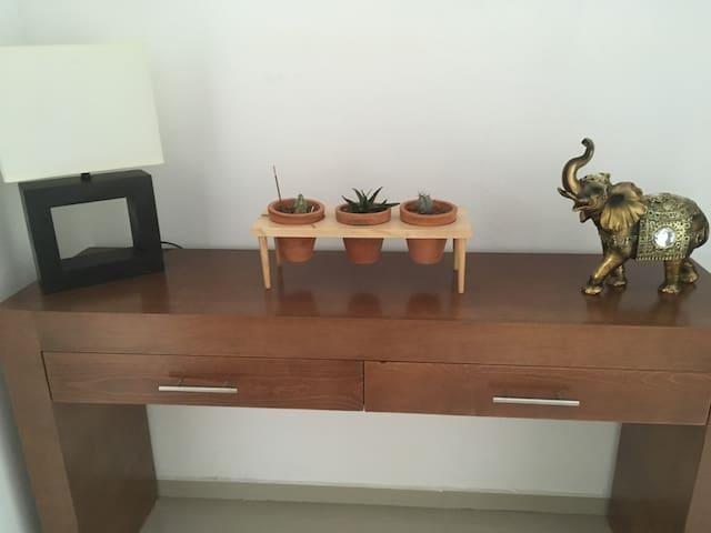 Habitación Vishnu