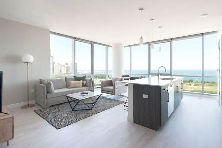 Sonder | Essex on the Park | Desirable 1BR + View