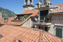 Kotor Old town, Lazar Studio 2