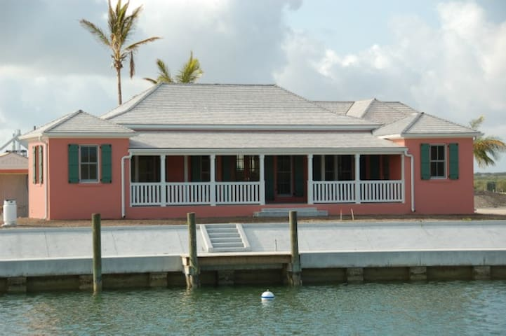 Beautiful Island Home