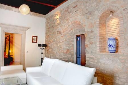 Apartamento en Cáceres Ciudad Monum - Cáceres