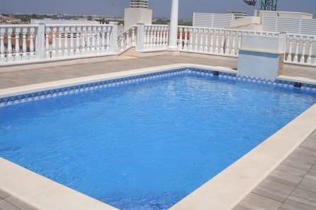 Relax in Idyllic Spain - Formentera del Segura