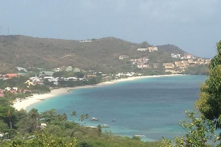 Chocolate Hill Villa, Golf Course - Grand Anse