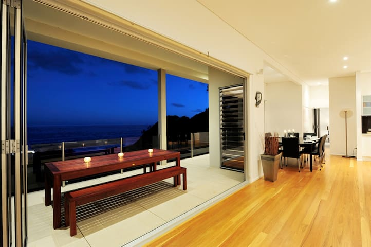 Cinque Terre - 4 Bedroom House - Sapphire Beach - Ev