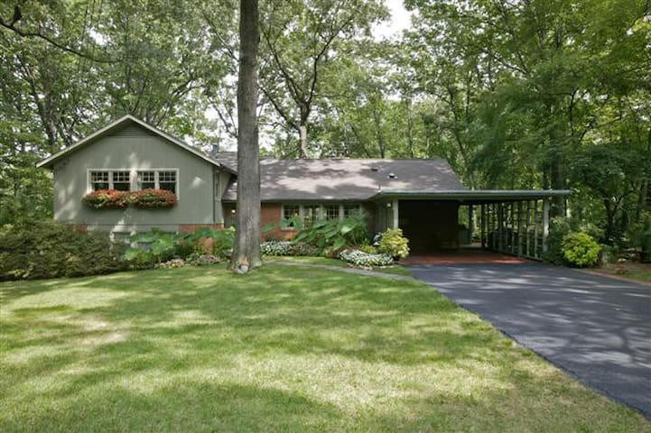 Family Home with access to all DC - Alexandria - Haus
