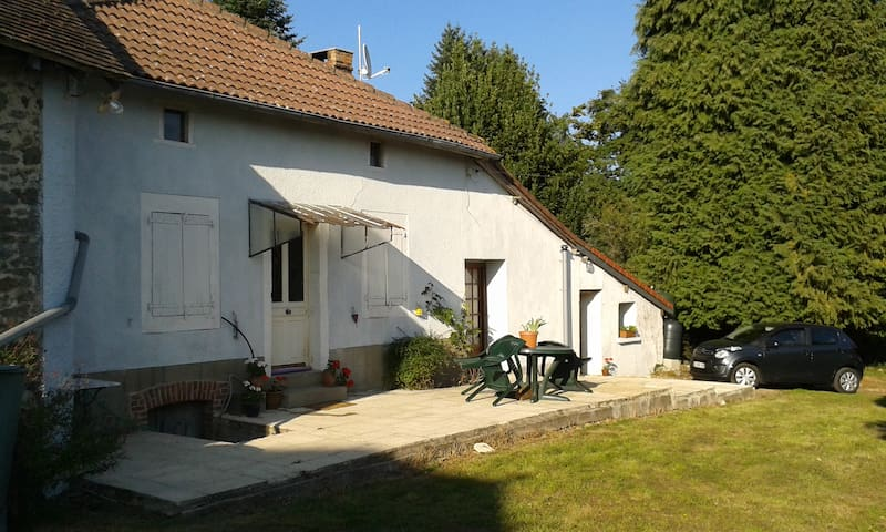 Petite maison/cottage au Perigord - La Coquille - Ev