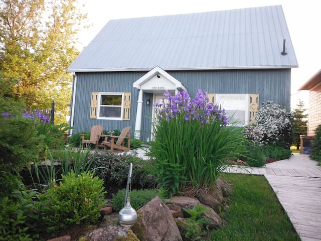 Honeysuckle Cottage Awaits You! - 2 - Vernon Bridge - Chatka
