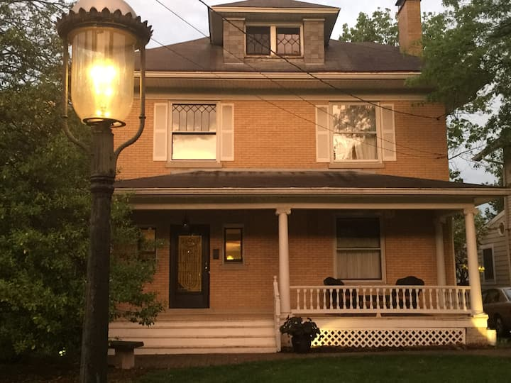 Hyde Park -Whole house rental