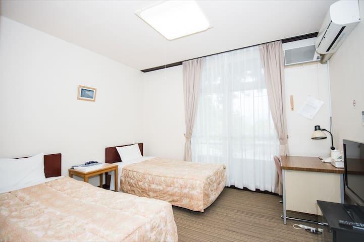 Mt Fuji 30 min nature hotel car park #3,4 Bathroom