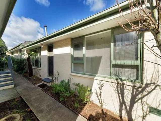 Cosy Melbourne suburban unit - Forest Hill - Daire