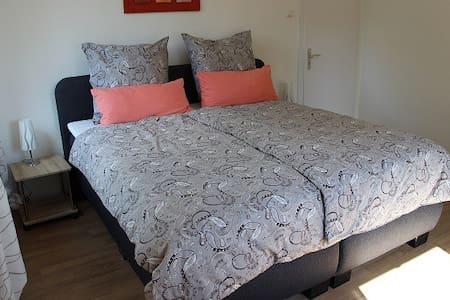 4 Sterne Wohnung Hermann am Kurpark - Bad Salzuflen - Apartment