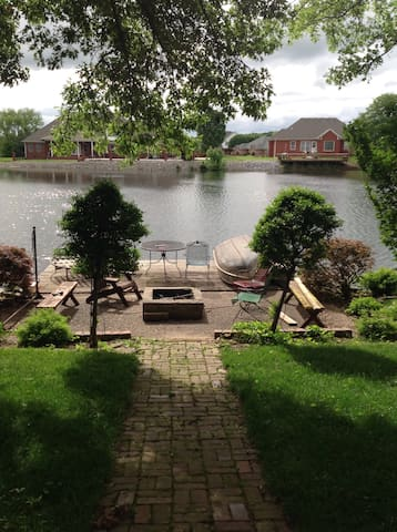 Perfect Executive or Family Suite - Dyersburg - Hus