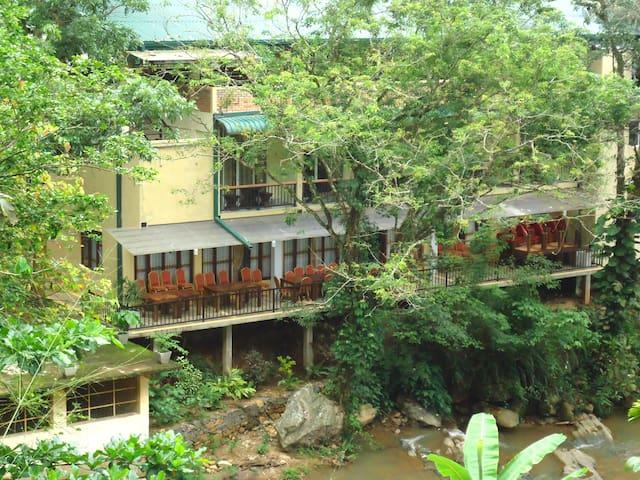 Hotel Rahas Ella - Kandy - Pousada