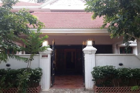 5 BHK Villa in Tanjore