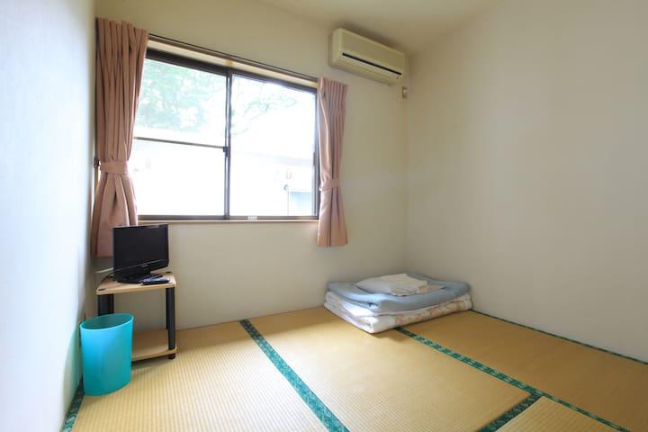 Yakushima Guesthouse Suginoko(S6)