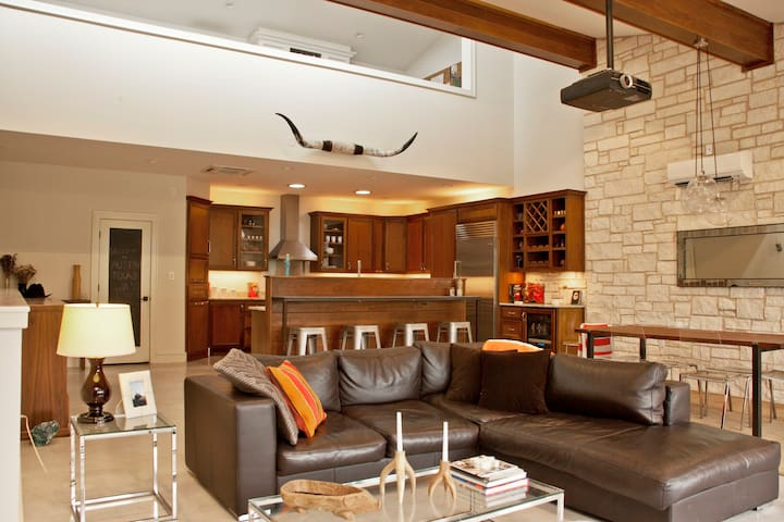 Lofts For In Austin