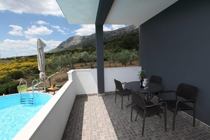 Apartment Gorica: Adventure and nature harmony