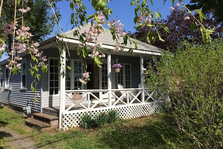 Carder Creek Cottage - Warwick - House