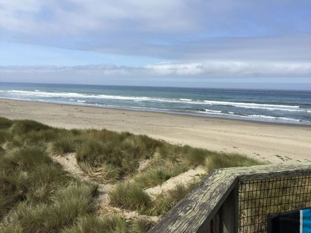 Easy living on the beach! - Watsonville - Huoneisto