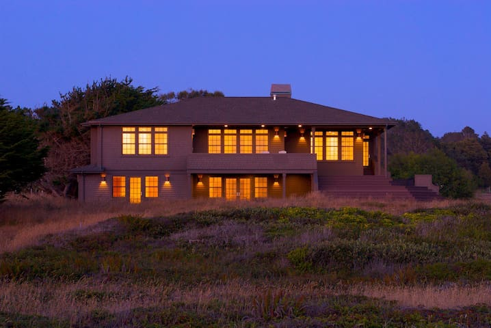 Beach House at Virgin Creek - Fort Bragg - Huis