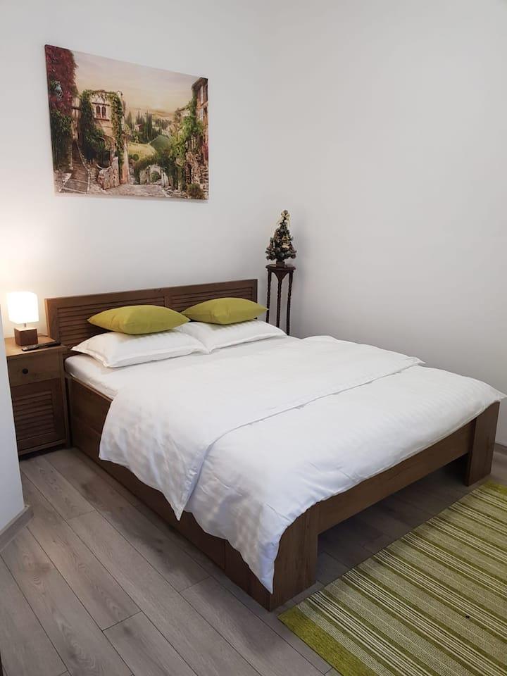 Casa Milan - Cozy ,Central House, ap 2