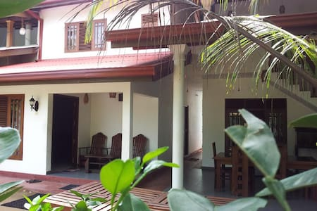 Blue Star Beach Villa - Matara - Willa
