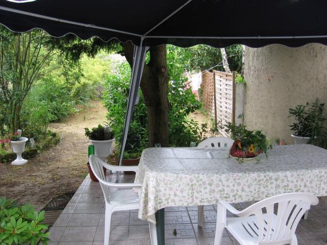 la tremblade- ronce les bains proche Royan - La Tremblade - Appartement