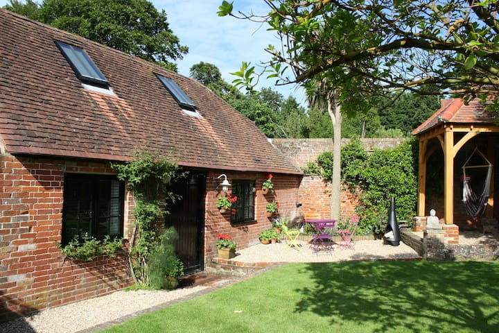 The Coach House near Emsworth - Westbourne - Hus