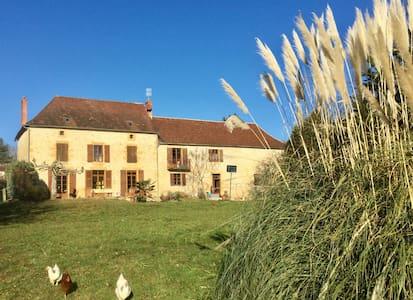 Gîte Vertbois en Dordogne - Dordogne - 단독주택
