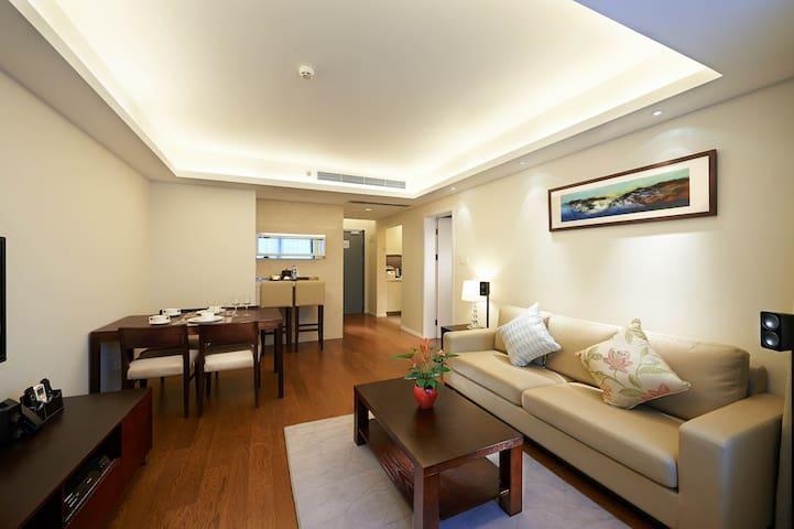 Apartment Service Hotel