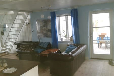 Comfortable room near center - Svendborg - Bed & Breakfast