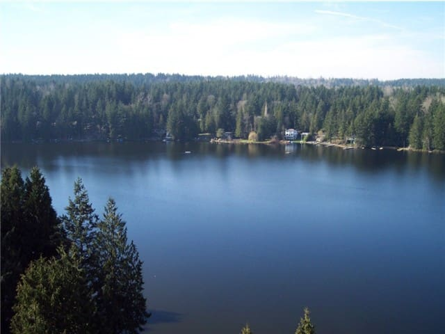 Enjoy Log cabin and the North West! - Redmond