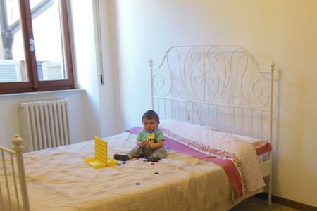 Piazzetta di Fermo - Fermo - อพาร์ทเมนท์
