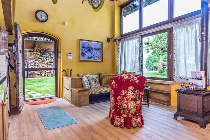 locale living Klondike Suite