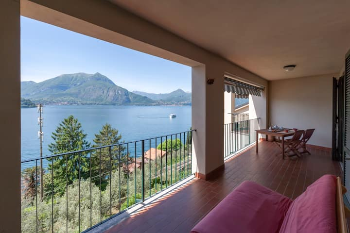 Apartment with lovely view